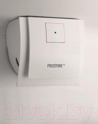 Холодильник с морозильником Electrolux ENN3153AOW