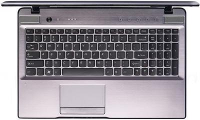 Ноутбук Lenovo IdeaPad V580A (59330079) - общий вид