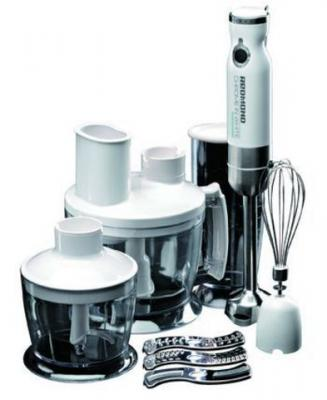 Кухонный комбайн Redmond RFP-3903 - вид спереди