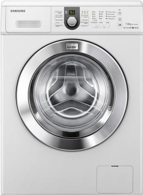 Стиральная машина Samsung WF1702WCC (WF1702WCC/YLP) - общий вид