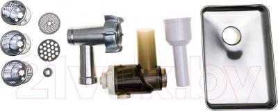 Мясорубка электрическая Redmond RMG-1203 - комплектация