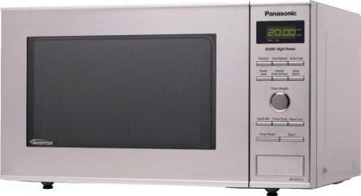 Микроволновая печь Panasonic NN-SD372SZPE - общий вид