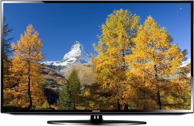 Телевизор Samsung UE37EH5007K - вид спереди