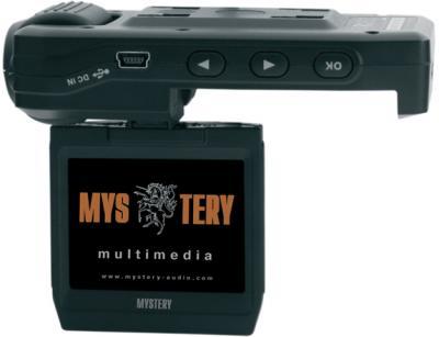 Автомобильный видеорегистратор Mystery MDR-670 - общий вид