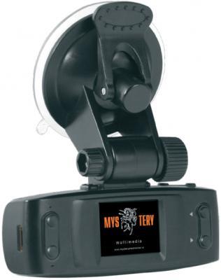 Автомобильный видеорегистратор Mystery MDR-840HD - общий вид