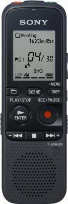 Цифровой диктофон Sony ICD-PX312 - общий вид