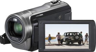 Видеокамера Panasonic HC-V500M (HC-V500MEE-K) - экран