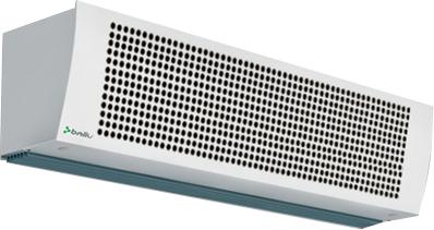Тепловая завеса Ballu BHC-18.000 TR (BHC-18 TR) - общий вид