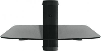 Кронштейн под аппаратуру Tuarex CORSA-6001 Black - общий вид