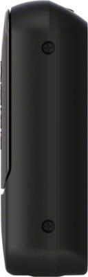 Компактный фотоаппарат Sony DSC-TX20 Black - вид сбоку
