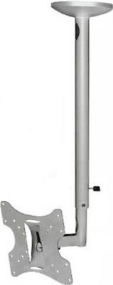 Кронштейн для телевизора Arm Media LCD-1000 (серебристый) - общий вид