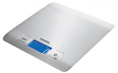 Кухонные весы Redmond RS-M720 - вполоборота