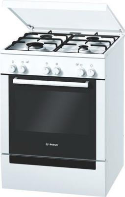 Кухонная плита Bosch HGG233123R - общий вид
