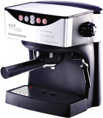 Кофеварка эспрессо Redmond RСM-1503 - общий вид