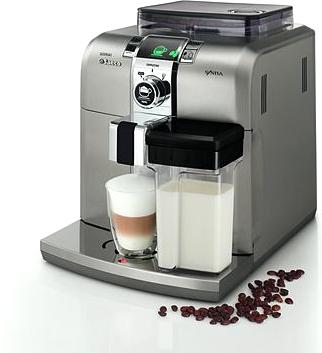 Кофемашина Philips HD 8838 (HD 8838/09) - общий вид