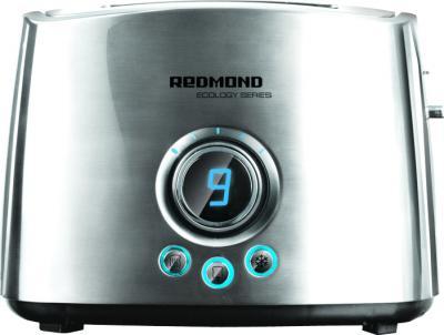 Тостер Redmond RT-M403 - общий вид
