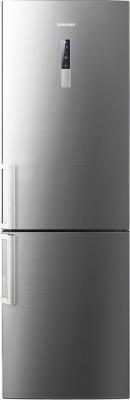 Холодильник с морозильником Samsung RL48RRCIH1 - общий вид