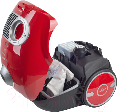 Пылесос Bosch BGL35MOV15