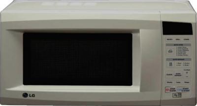 Микроволновка LG MB4041US - общий вид