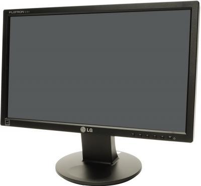 Монитор LG E1911S (E1911S-BN) - общий вид