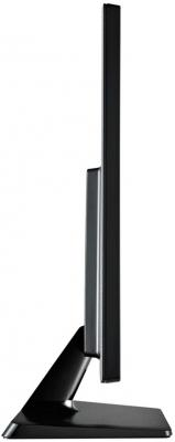 Монитор LG E1942CW (E1942CW-BN) - вид сбоку