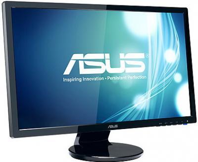 Монитор Asus VE247T - общий вид