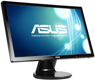 Монитор Asus VE228DR - общий вид