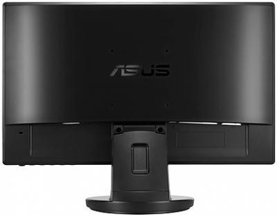 Монитор Asus VE228DR - вид сзади