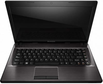 Ноутбук Lenovo G480A (59338287) - общий вид