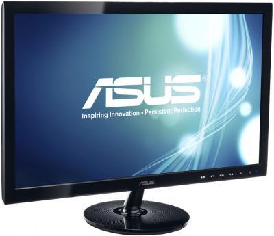 Монитор Asus VS208D - общий вид