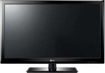 Телевизор LG 42LS345T - вид спереди