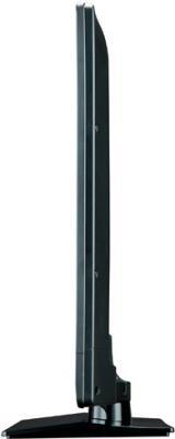 Телевизор Sharp LC-42LE40EV - вид сбоку