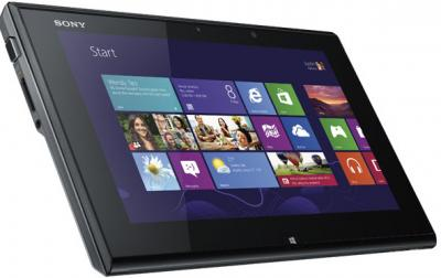 Ноутбук Sony VAIO SV-D1121Q2R/B - общий вид