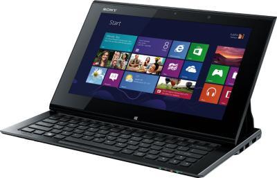Ноутбук Sony VAIO SV-D1121X9R/B - общий вид