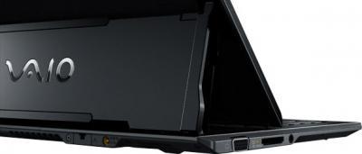 Ноутбук Sony VAIO SV-D1121X9R/B - разъемы