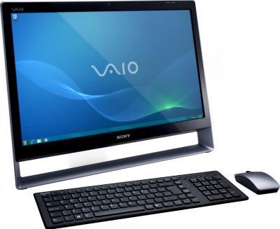 Моноблок Sony VAIO SV-J2021V1R/WI - общий вид