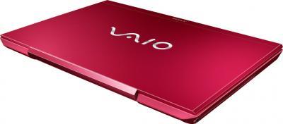 Ноутбук Sony VAIO SV-S1312E3R/R - общий вид