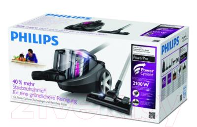 Пылесос Philips FC8766/01