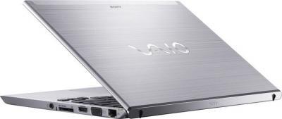 Ноутбук Sony SV-T1312X1R/S - общий вид