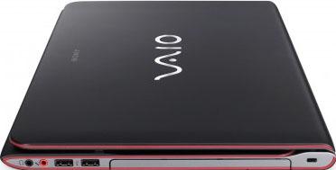 Ноутбук Sony VAIO SV-E14A2V1R/B - общий вид