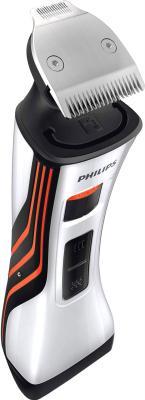 Машинка для стрижки волос Philips QS 6140 (QS 6140/32) - триммер