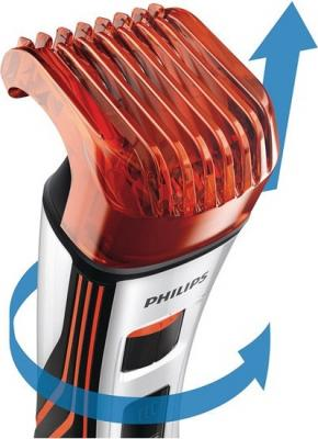 Машинка для стрижки волос Philips QS 6140 (QS 6140/32) - насадка