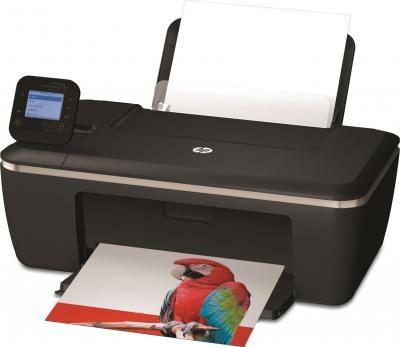 МФУ HP Deskjet Ink Adv 3515 (CZ279C) - общий вид