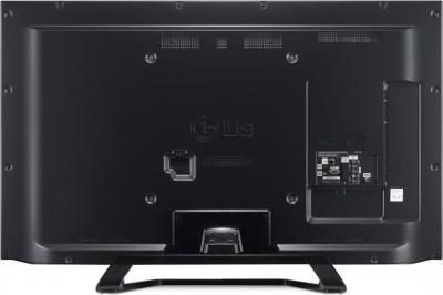 Телевизор LG 42LM620T - вид сзади