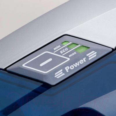 Пылесос Thomas TWIN XT - индикаторы
