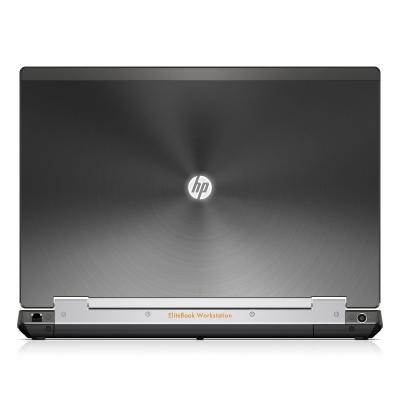 Ноутбук HP EliteBook 8770w (B9C91AW)