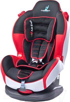 Автокресло Caretero Sport Turbo (красный)