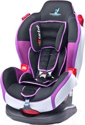 Автокресло Caretero Sport Turbo (розовый)