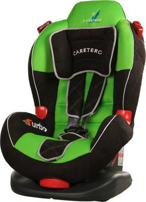 Автокресло Caretero Sport Turbo (зеленый) - общий вид