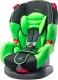 Автокресло Caretero Ibiza (зеленый) -